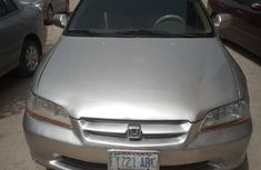Honda Accord Coupe 1998 Gold for sale