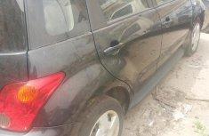 Car 2005 Black for sale