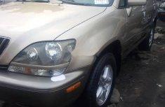 Lexus RX 1999 for sale