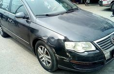 2008 Volkswagen Passat Automatic Petrol well maintained for sale
