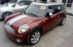 Mini Clubman 2008 Brown for sale