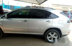 Lexus Rx400h 2008 Silver for sale