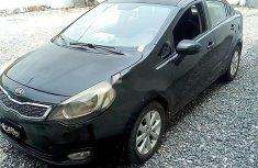 2013 Kia Rio Petrol Manual for sale