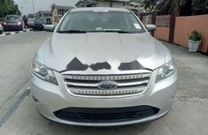 2010 Ford Taurus Petrol Automatic for sale
