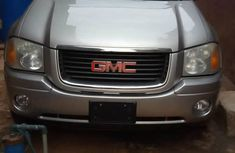 GMC Envoy 2002 Gray for sale