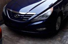 Hyundai Sonata 2013 Blue for sale
