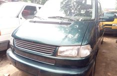 2002 Volkswagen Transporter for sale