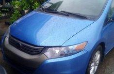 Honda Insight 2015 Blue For Sale