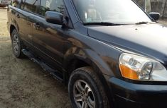 Clean Honda Pilot and 2004 Green for sale