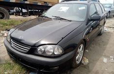 Toyota Avensis 2002 Automatic Petrol ₦1,900,000 for sale