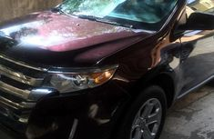 Ford Edge 2011 Purple for sale