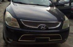 Hyundai Veracruz 2007 Black for sale
