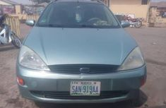 Ford Focus 2004 1.6 Automatic Green for sale