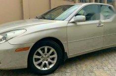 Lexus ES 2004 330 Sedan Beige for sale