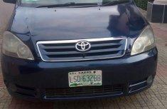 Toyota Ipsum 2004 Blue for sale