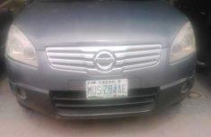Nissan Qashqai 2010 Gray For Sale