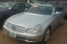 Mercedes-Benz CLS 2007 for sale