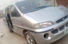 Hyundai H200 2000 grey for sale