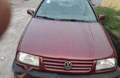 Volkswagen Vento 1999 for sale