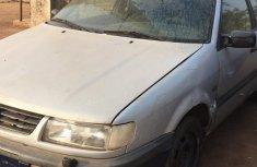 Volkswagen Tiguan Wagon 2000 Silver for sale