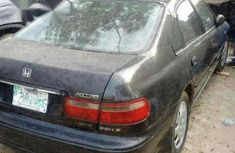 Honda Accord 1998 Coupe Blue for sale