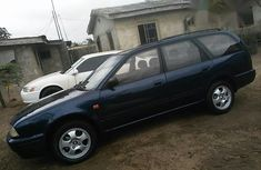 Clean Used Nissan Primera 2000 Blue for sale