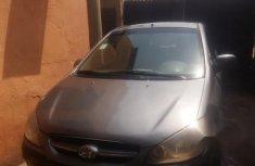 Used Hyundai Getz 2002 Gray for sale