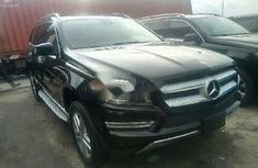 Mercedes-Benz GL450 2017 ₦19,000,000 for sale