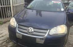 2007 Volkswagen Jetta Automatic Petrol well maintained for sale