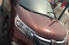 Honda CR-V 2017 for sale