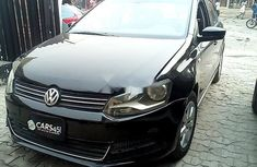 Volkswagen Polo 2013 Automatic Petrol ₦1,600,000