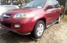 Acura MDX 2006 ₦2,300,000 for sale
