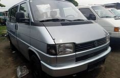 1998 Volkswagen Transporter Manual Diesel well maintained