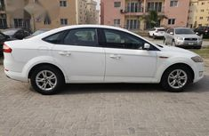 Ford Mondeo 2009 White for sale