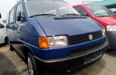 Volkswagen Transporter 1998 for sale