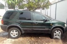 Ford Maverick 2.0i Highclass 2003 Green for sale