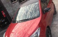 Hyundai i20 2014 Red for sale
