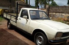 Used Peugeot 504 Pick Up 1979 for sale