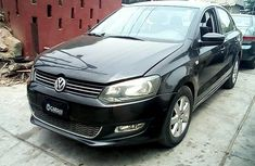 2014 Volkswagen Polo for sale in Lagos