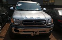 Toyota Tundra 2002 Automatic Petrol ₦2,700,000 for sale