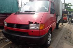 2000 Volkswagen Transporter for sale in Lagos