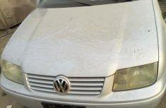 Volkswagen Bora 2004 Silver for sale