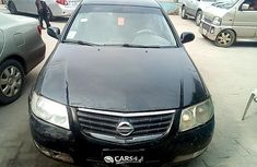 2010 Nissan Sunny for sale in Lagos