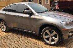 BMW X6 2012 ₦11,500,000 for sale