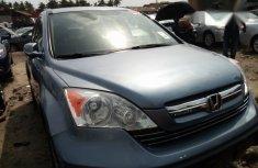 Honda CRV 2007 Blue for sale