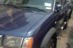 Nissan Frontier 2000 ₦2,700,000 for sale