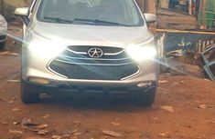 New Jac S3 2017 Silver for sale