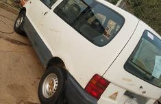 Nissan Serena 1998 White for sale