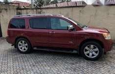 Used Nissan Armada 2008 for sale