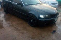 BMW 330i 2003 Black for sale